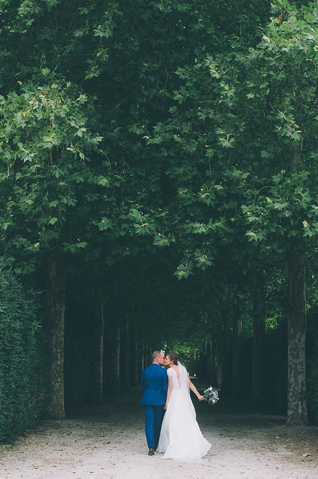 mariage au château de Vitry la ville - photographe Reims - photographe champagne Ardenne
